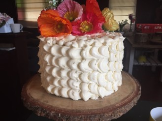 S & A Cake